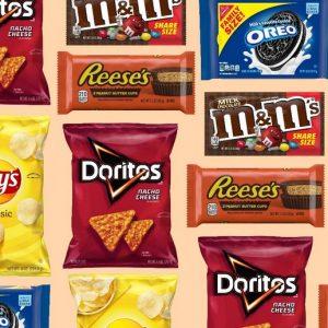 Snacks & Golosinas
